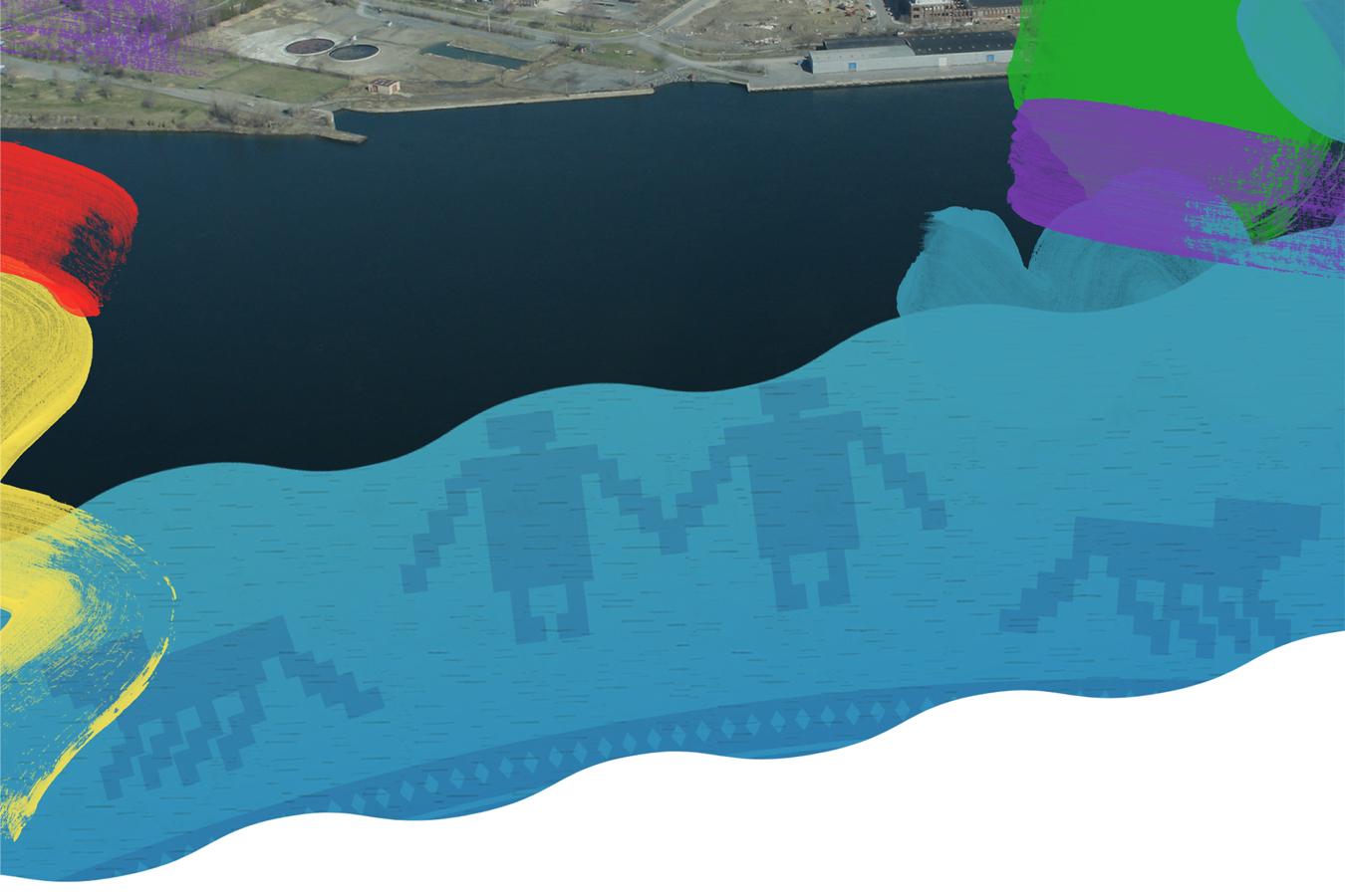 The Port Lands Art Contest